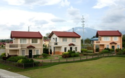 Camella Calbayog Masterplan - House for Sale in Calbayog City Philippines
