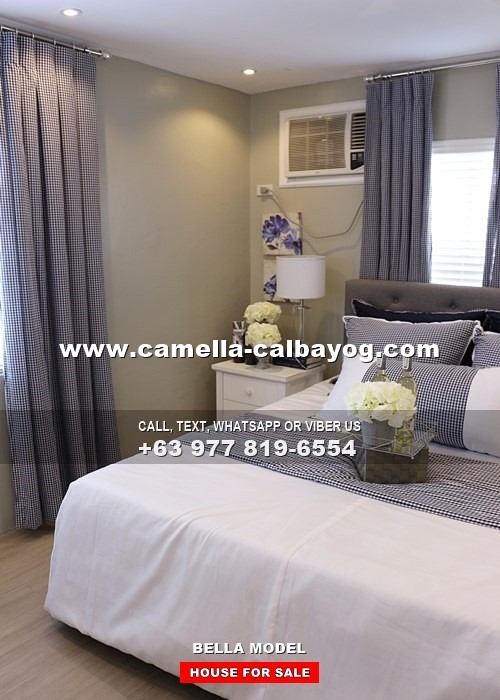 Bella House for Sale in Calbayog City