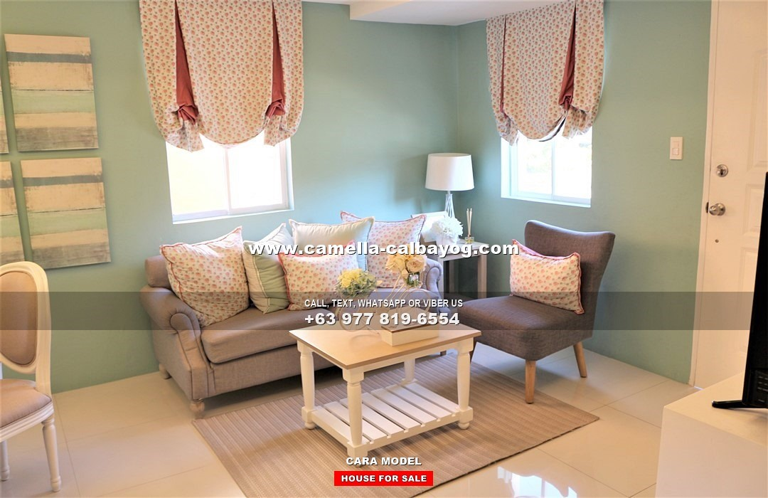 Cara House for Sale in Calbayog City