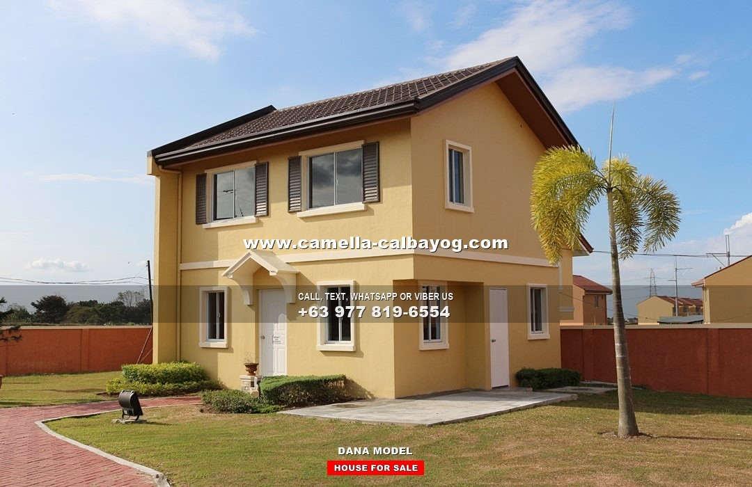 Dana House for Sale in Calbayog City