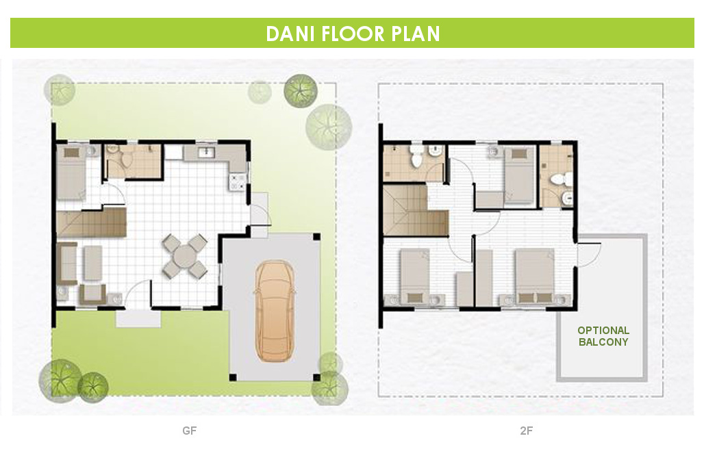 Dani  House for Sale in Calbayog City