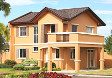 Freya House Model, House and Lot for Sale in Calbayog City Philippines