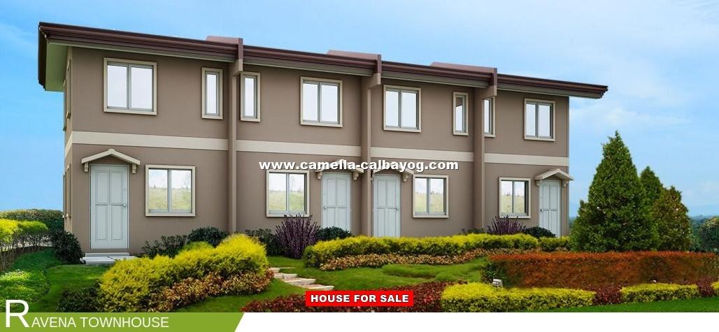 Ravena House for Sale in Calbayog, Samar