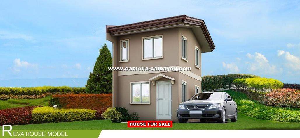 Reva House for Sale in Calbayog, Samar