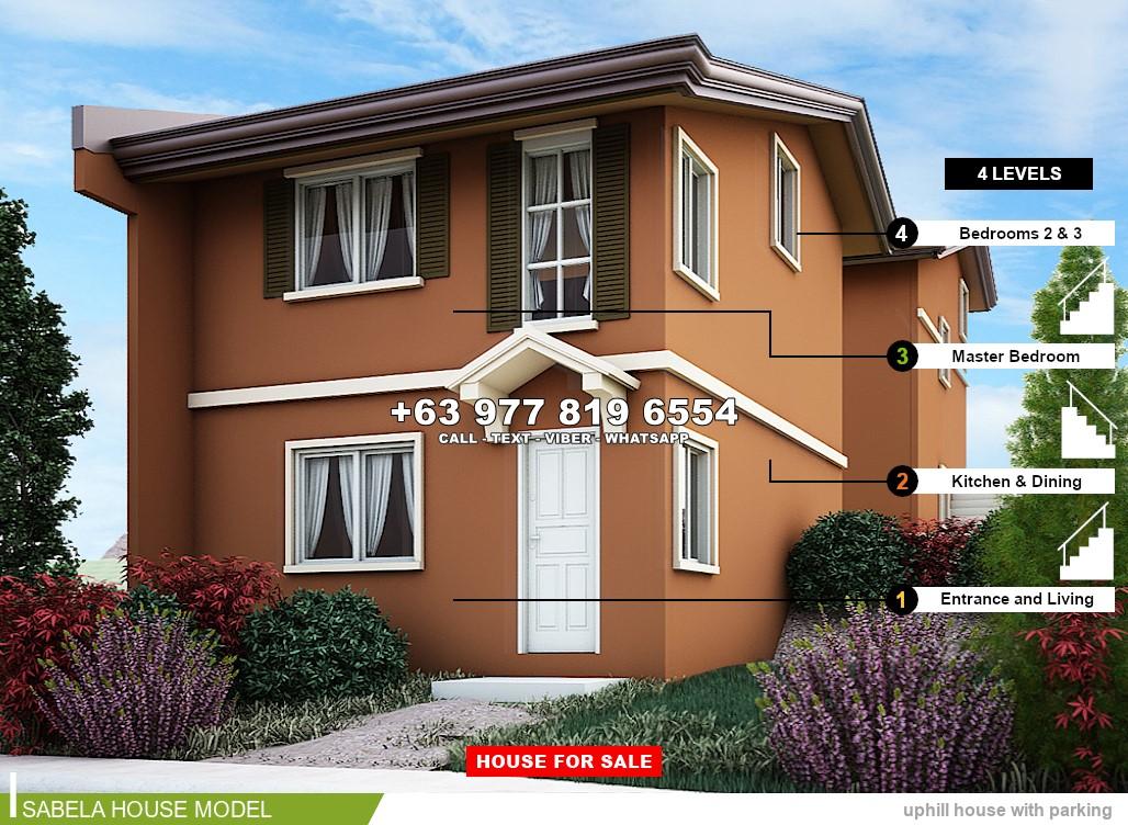 Isabela House for Sale in Calbayog, Samar