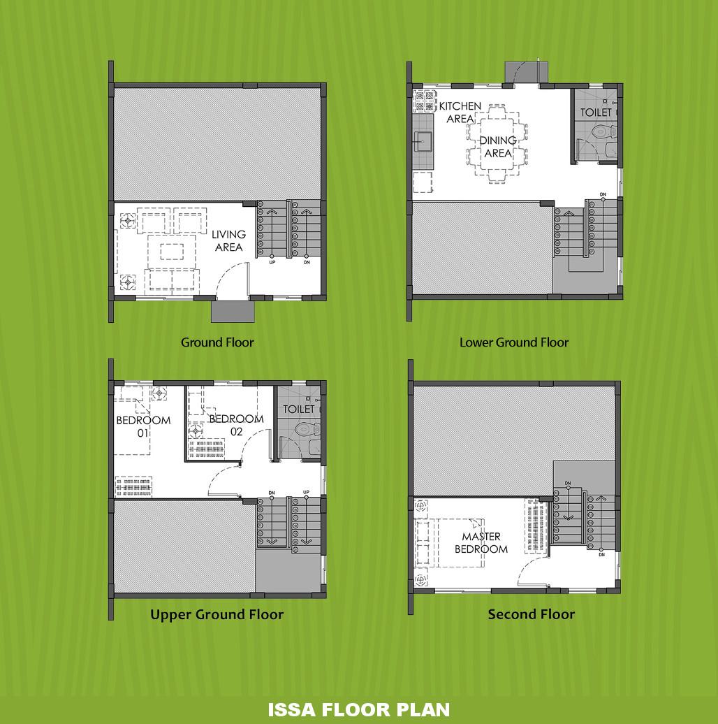 Issa  House for Sale in Calbayog City
