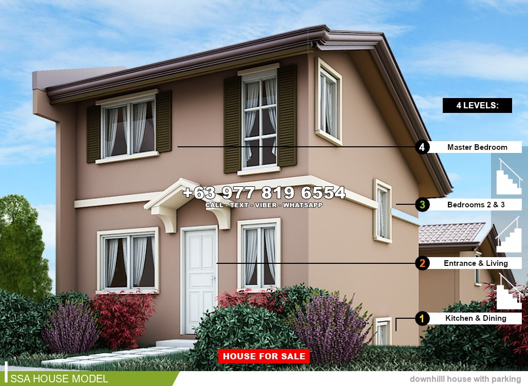 Issa House for Sale in Calbayog, Samar