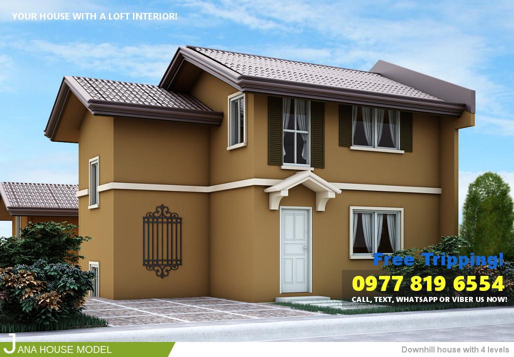 Janna House for Sale in Calbayog, Samar