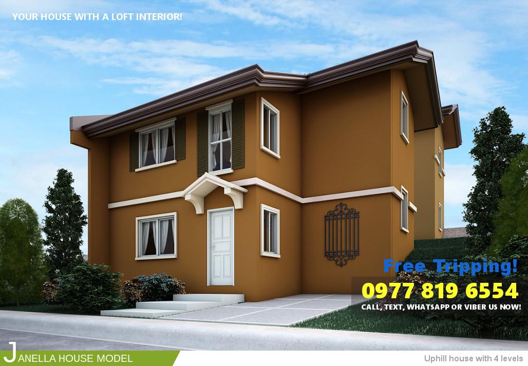 Janela House for Sale in Calbayog, Samar
