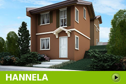 Hannela - House for Sale in Calbayog City