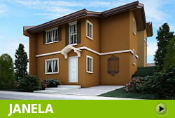 Janela - House for Sale in Calbayog City