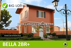 Bella House and Lot for Sale in Calbayog City Philippines