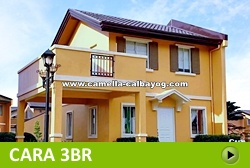 Cara House and Lot for Sale in Calbayog City Philippines
