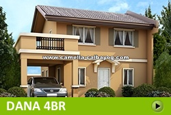 Dana House and Lot for Sale in Calbayog City Philippines