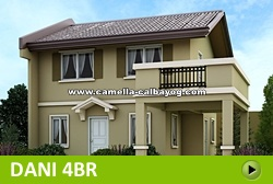 Dani House and Lot for Sale in Calbayog City Philippines