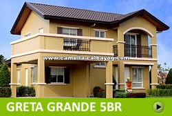 Greta House and Lot for Sale in Calbayog City Philippines