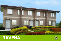 Ravena - Townhouse for Sale in Calbayog City