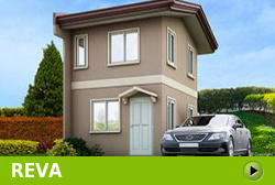 Reva House and Lot for Sale in Calbayog City Philippines