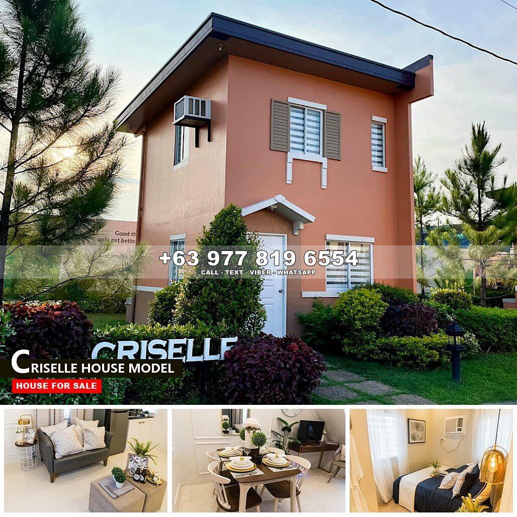Criselle House for Sale in Calbayog, Samar