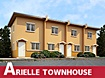 Arielle - Townhouse for Sale in Calbayog City