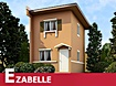 Ezabelle House Model, House and Lot for Sale in Calbayog City Philippines