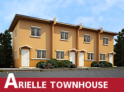 Arielle House and Lot for Sale in Calbayog City Philippines