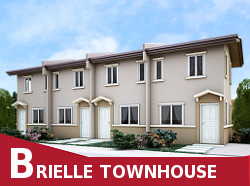 Brielle - Townhouse for Sale in Calbayog City