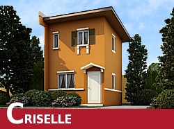 Criselle - Affordable House for Sale in Calbayog City