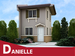 Danielle - Affordable House for Sale in Calbayog City