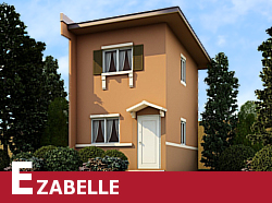Ezabelle - Affordable House for Sale in Calbayog City