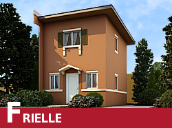 Frielle House and Lot for Sale in Calbayog City Philippines